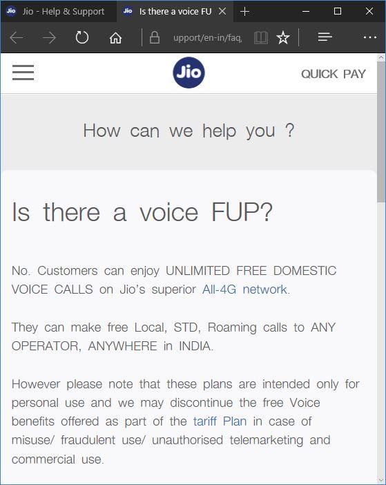 jio-voice-fup