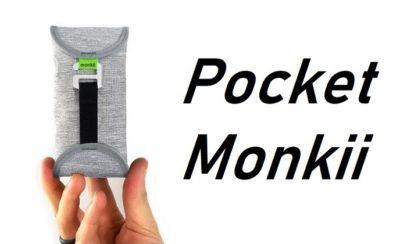 pocket monkii